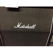 Marshall 1980s JCM800 4X12 Guitar Cabinet