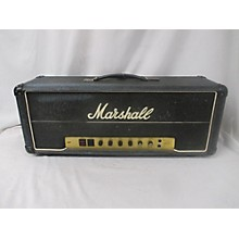 Marshall 1980s JMP MKII 2204 50w Head Tube Guitar Amp Head