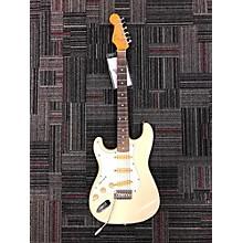 Fender 1980s Japan Standard Stratocaster Electric Guitar