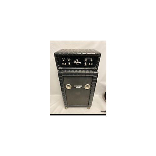vintage kustom 1980s k100 hdd130 bot solid state guitar amp head guitar center. Black Bedroom Furniture Sets. Home Design Ideas