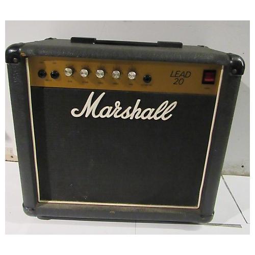 Marshall 1980s LEAD 20 Guitar Combo Amp