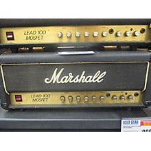 Marshall 1980s Lead 100 Mosfet Solid State Guitar Amp Head