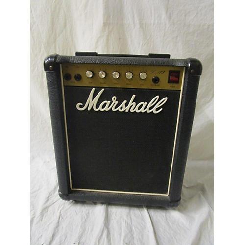 Marshall 1980s Lead 12 Guitar Combo Amp