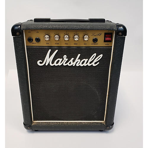 Marshall 1980s Lead 12 Guitar Combo Amp
