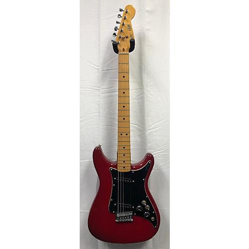 Fender 1980s Lead II Solid Body Electric Guitar