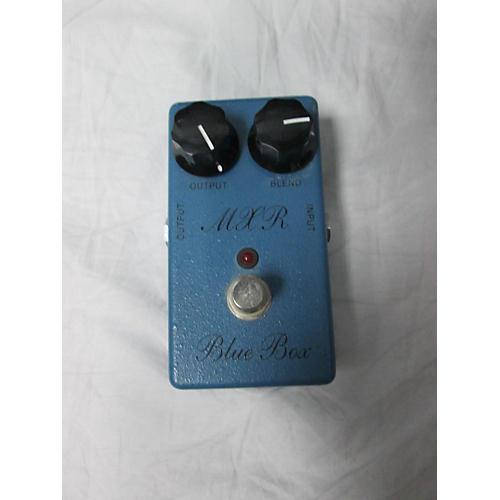 MXR 1980s M103 Octave Blue Box Effect Pedal