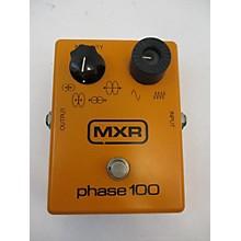 MXR 1980s M107 Phase 100 Effect Pedal