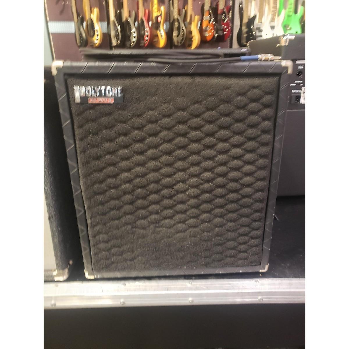 Polytone 1980s MINI-BRUTE IV Guitar Combo Amp