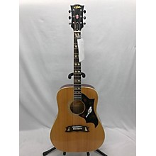 Aria 1980s MODEL 9470 Acoustic Guitar