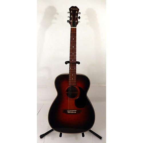 Epiphone 1980s PR-600 Acoustic Guitar
