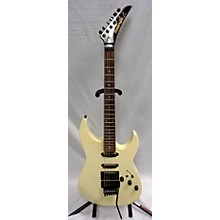 Kramer 1980s Pacer US White Solid Body Electric Guitar