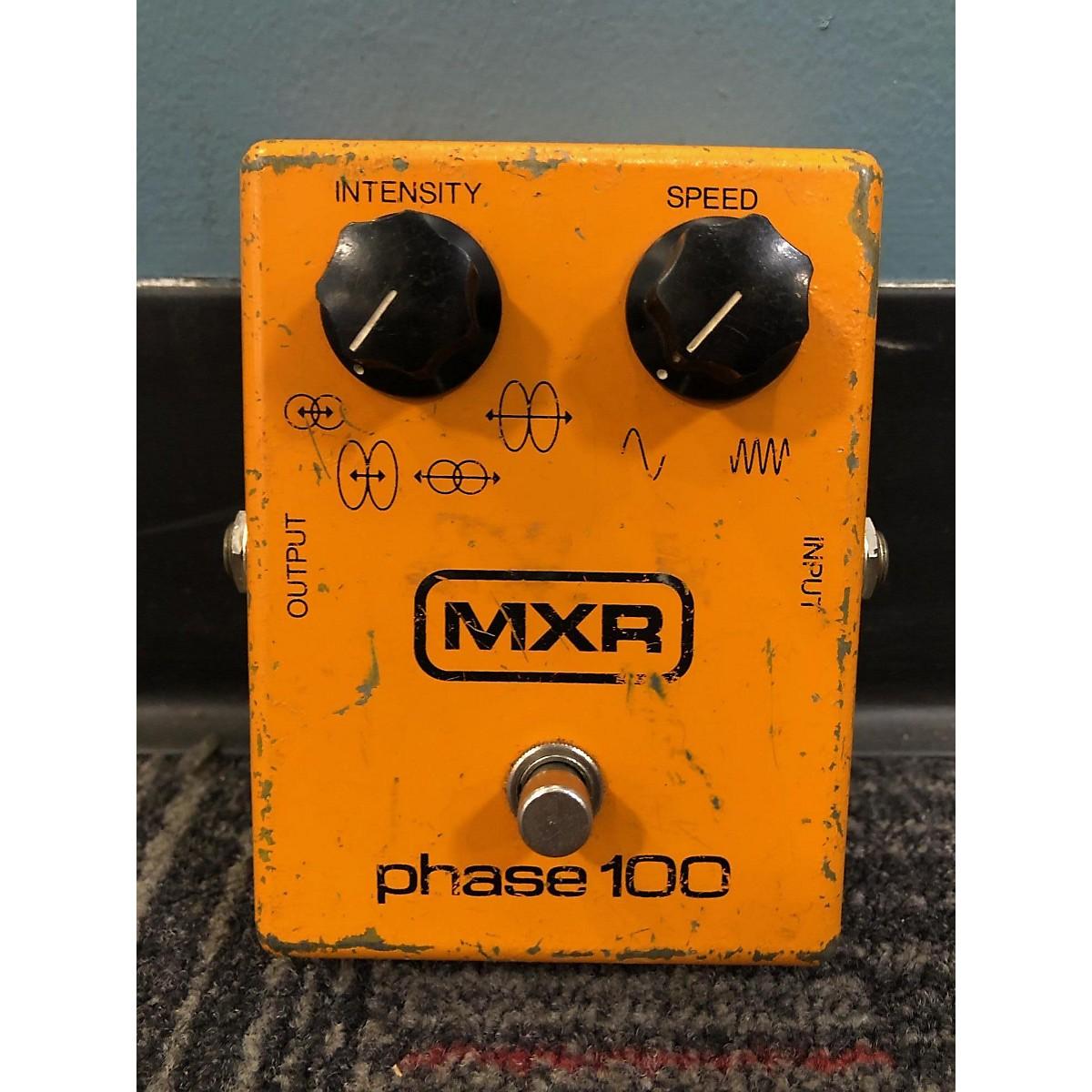 MXR 1980s Phase 100 Effect Pedal
