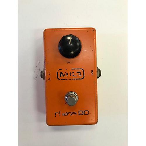 MXR 1980s Phase 90 Effect Pedal