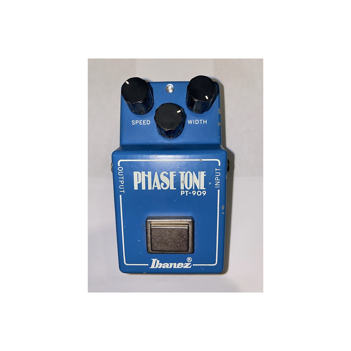 Ibanez 1980s Phase Tone Effect Pedal