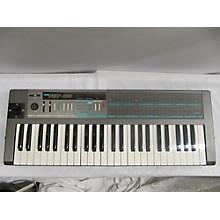 Korg 1980s Poly 800 Synthesizer