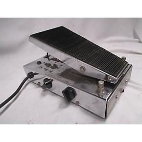 vintage morley 1980s power wah fuzz effect pedal guitar center. Black Bedroom Furniture Sets. Home Design Ideas