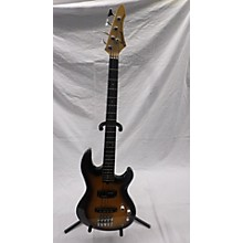 Aria 1980s Pro II Electric Bass Guitar