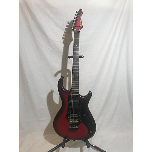Aria 1980s Pro II RS Knight Warrior Solid Body Electric Guitar