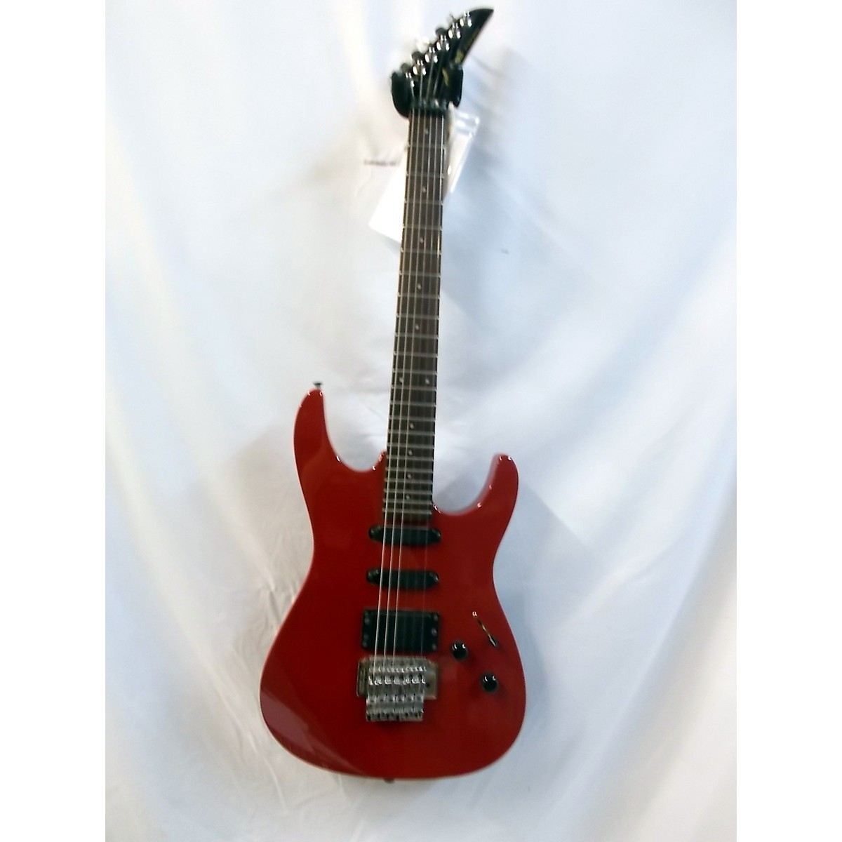 Aria 1980s Pro II SL-DX-3 Solid Body Electric Guitar