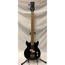 Hondo 1980s Pro Series Double Cutaway Bass Electric Bass Guitar