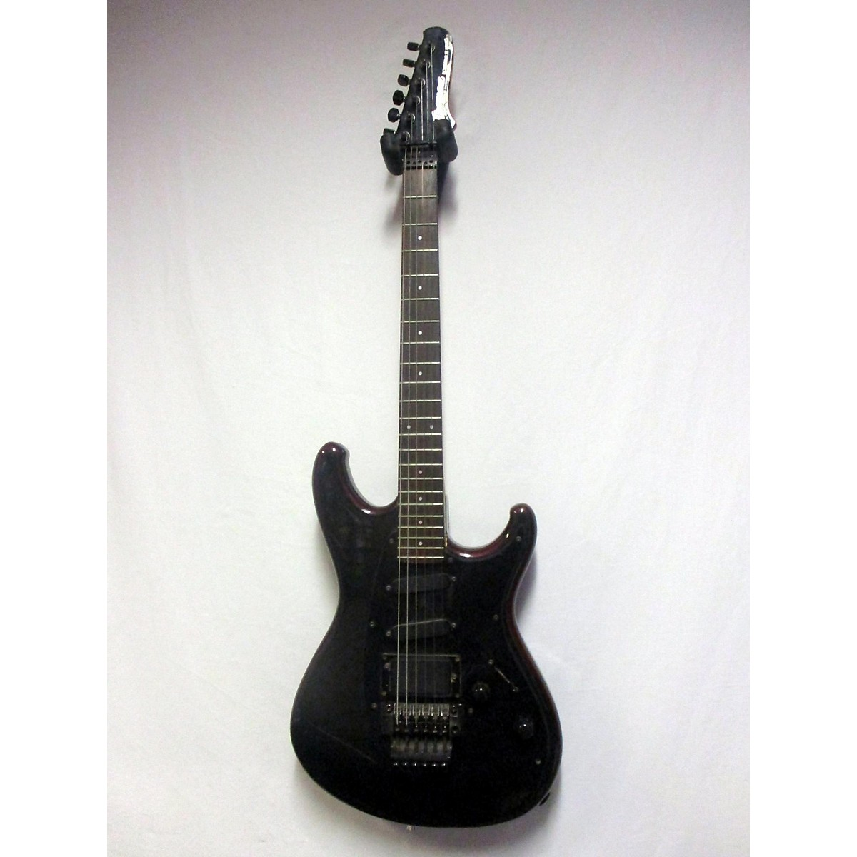 Ibanez 1980s RG440 Solid Body Electric Guitar