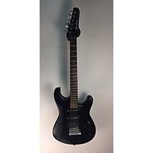 Ibanez 1980s RS240 Roadstar II Black Solid Body Electric Guitar