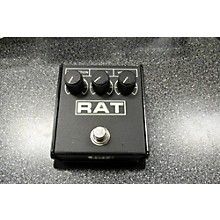 Pro Co 1980s Rat Distortion Effect Pedal