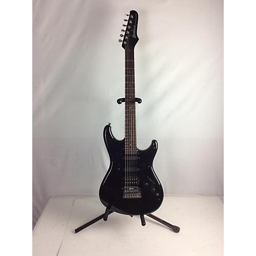 vintage ibanez 1980s roadstar ii solid body electric guitar black guitar center. Black Bedroom Furniture Sets. Home Design Ideas