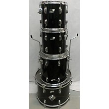 Ludwig 1980s Rocker Drum Kit
