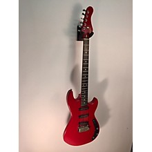 G&L 1980s SC-3 Solid Body Electric Guitar
