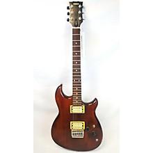 Yamaha 1980s SHB-400 Solid Body Electric Guitar