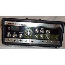 Roland 1980s SPACE ECHO RE-201 Effect Pedal