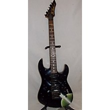 B.C. Rich 1980s ST-iII Solid Body Electric Guitar