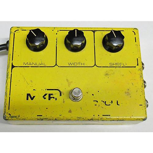 MXR 1980s STEREO CHORUS Effect Pedal