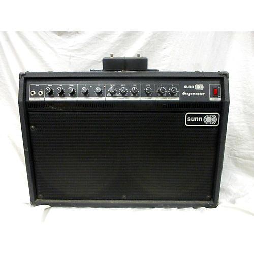 Ampeg 1980s SUNN STAGEMASTER Guitar Combo Amp