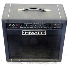 Hiwatt 1980s Sa112 Custom 50 Tube Guitar Combo Amp