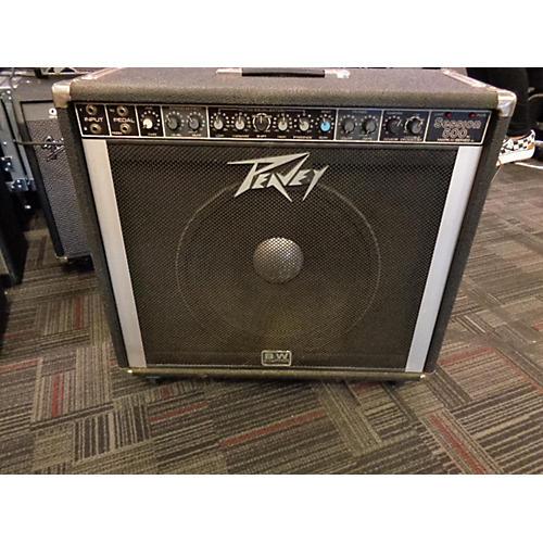 Peavey 1980s Session 500 Tube Guitar Combo Amp