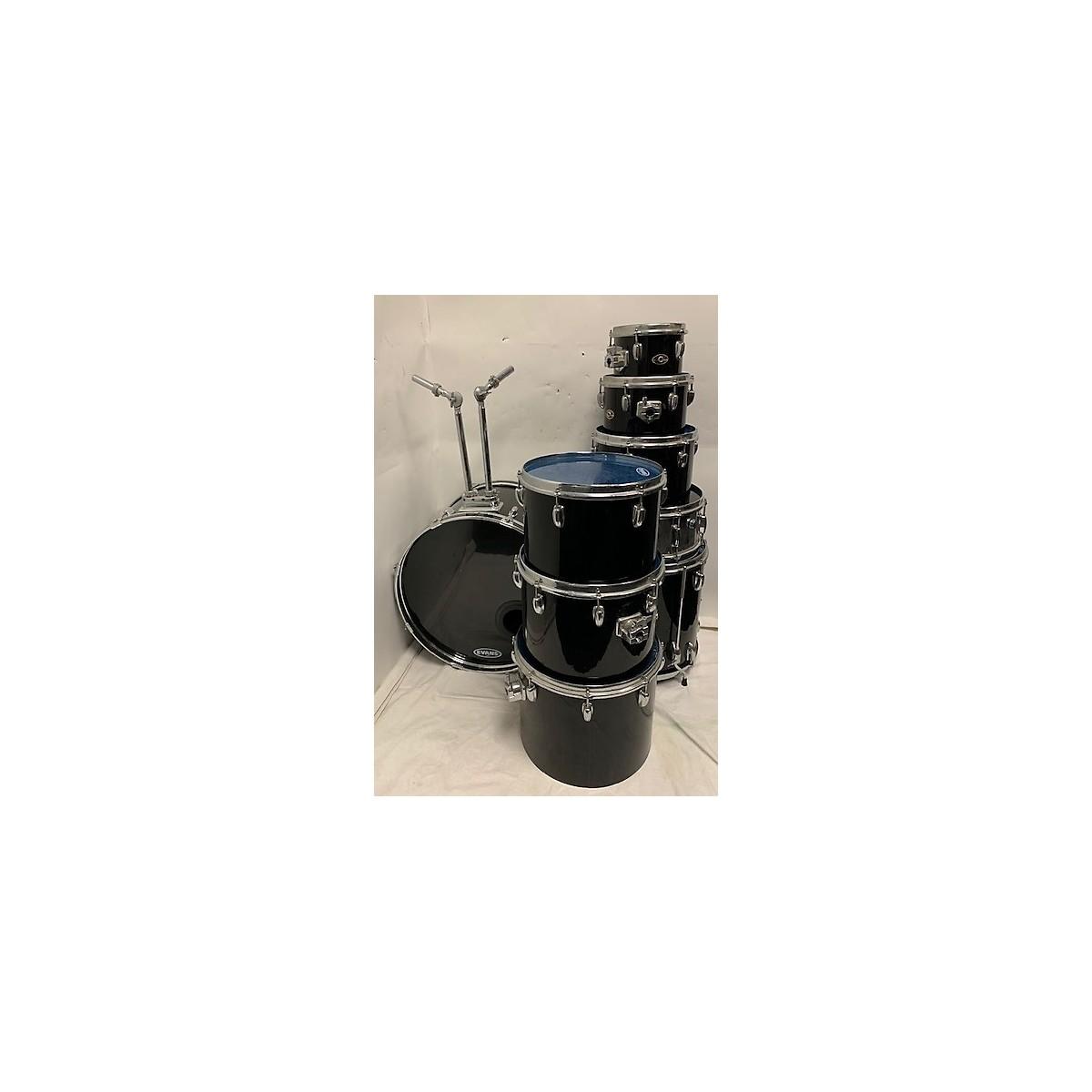 Slingerland 1980s Spirit Drum Kit
