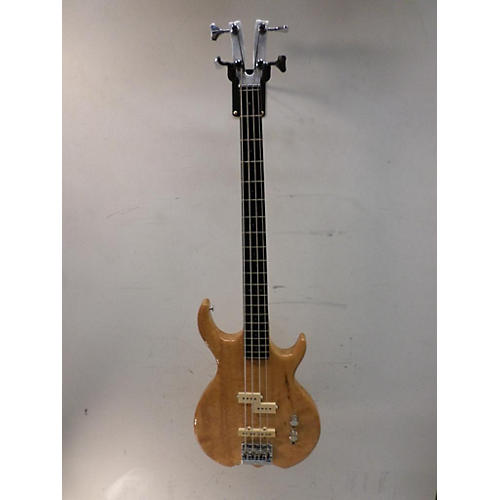 Kramer 1980s Stagemaster Electric Bass Guitar