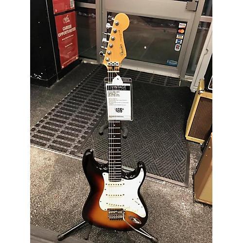 Fender 1980s Standard Strat Solid Body Electric Guitar