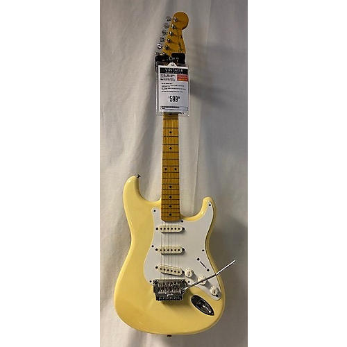 Squier 1980s Stratocaster MIJ Solid Body Electric Guitar