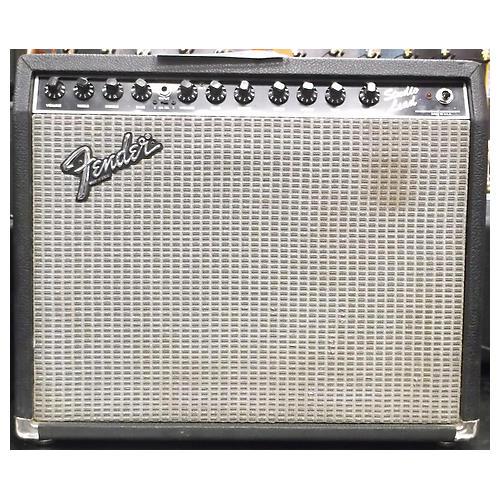 Fender 1980s Studio Lead Guitar Combo Amp
