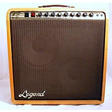 Legend 1980s Super Lead 100 Guitar Combo Amp