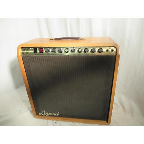 Legend 1980s Super Lead 100 Guitar Combo Amp