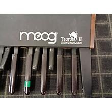 Moog 1980s TAURAS II MIDI Foot Controller