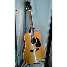 Takamine 1980s TD27 Acoustic Guitar