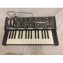 Moog 1980s THE ROUGE Synthesizer