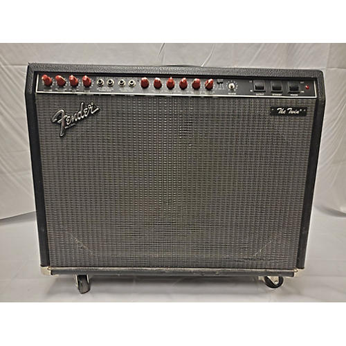 Fender 1980s THE TWIN Tube Guitar Combo Amp