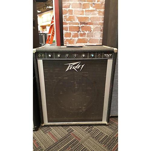 Peavey 1980s TNT 100 Bass Combo Amp