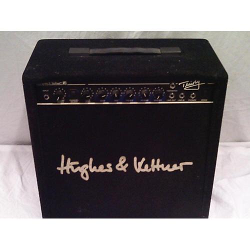 Hughes & Kettner 1980s TRINITY 30W Guitar Combo Amp